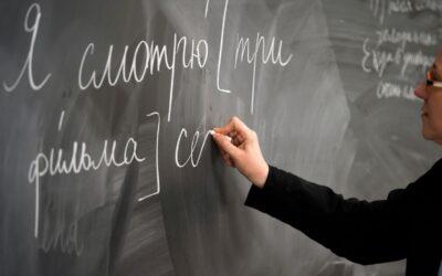 Reprise des cours de russe pour les adultes
